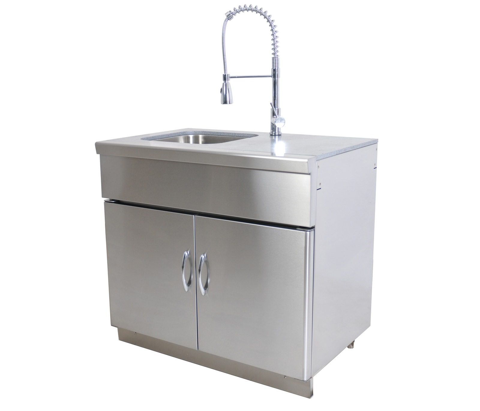 outdoor kitchen sink unit grandfire