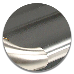 CoolTouch™ Stainless Steel Hood Handle