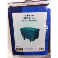 BBQ Factory BBQ Cover 2 Burner
