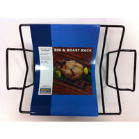 BBQ Factory Rib & Roast Rack