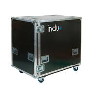 Indu+ Flightcase Duo (On Demand)