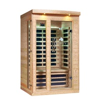 Vitality 2 Person Sauna Display Model