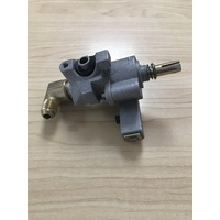 BUO Gas Valve - Rear Burner