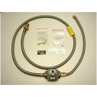 Natural Gas Conversion Kit for Deluxe 30""