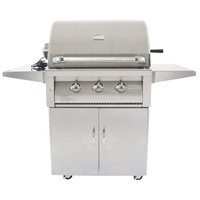 "Grandfire Deluxe 30"" Ex cooking Demo Model"