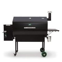 Jim Bowie WI-FI Enabled Grill 189 LBS