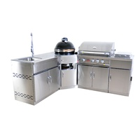 Outdoor Kitchen Package