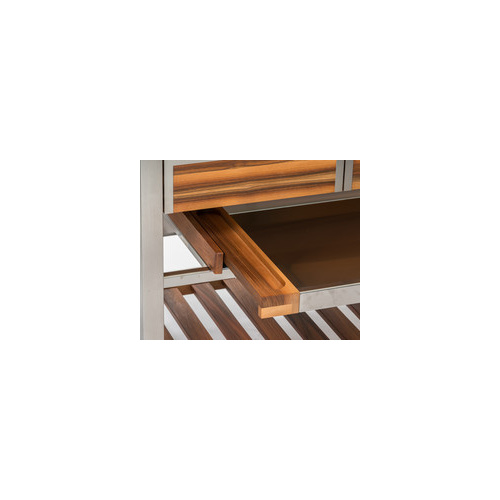 Extra Drawer TomBoy Ultimo Walnut