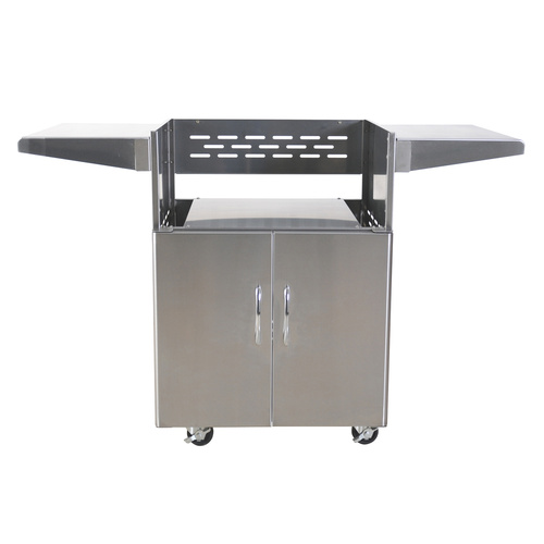 "Grandfire Deluxe 30"" BBQ Cart"